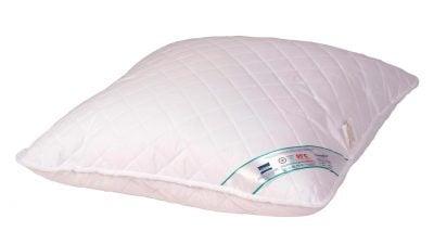 Perna Somnart HypoallergenicMed, lavabila la 95°C – 70 x 70 cm