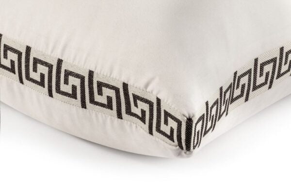 Perna decorativa Ivory 50×70