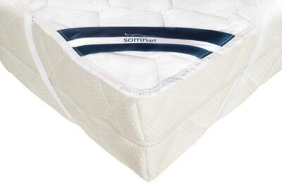 Protectie pentru saltea Somnart Superior Plus, bumbac – 90×200 cm
