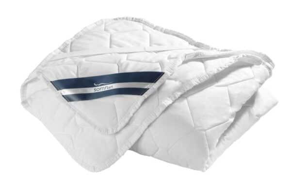 Protecție pentru saltea Somnart Superior Plus, bumbac