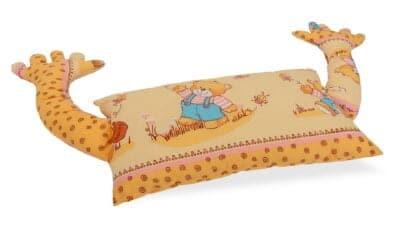 Pernă de siguranță pentru bebeluși (model Honey)