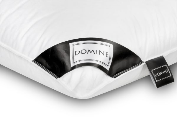 Perna Domine bumbac puf gasca – 70×70