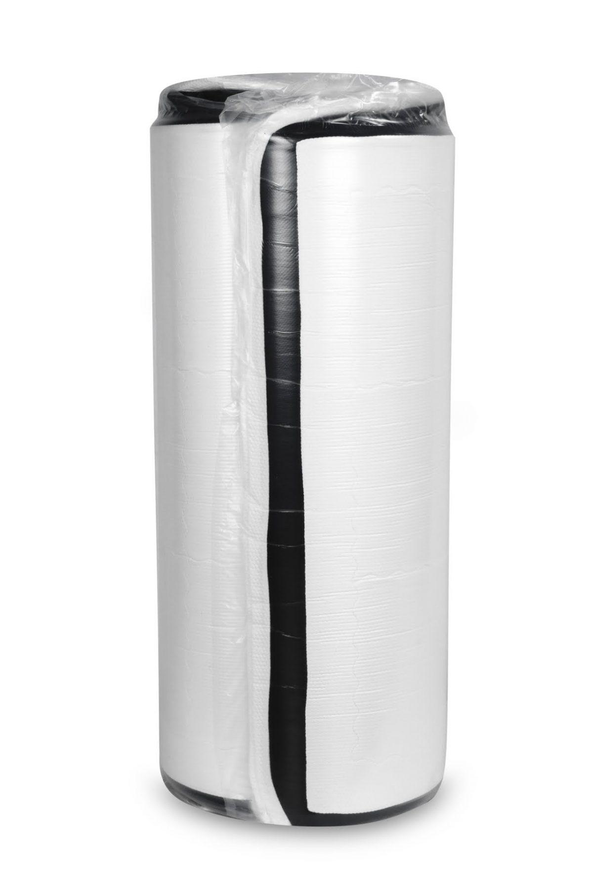 Saltea Multistraturi 160×200 Multilayer Supreme Confort Somnart, spuma poliuretanica cu memorie SmartFoam + AirFoam, grosime 22cm, husa matlasata cu extra-strat, 3D, manere, fermitate medie