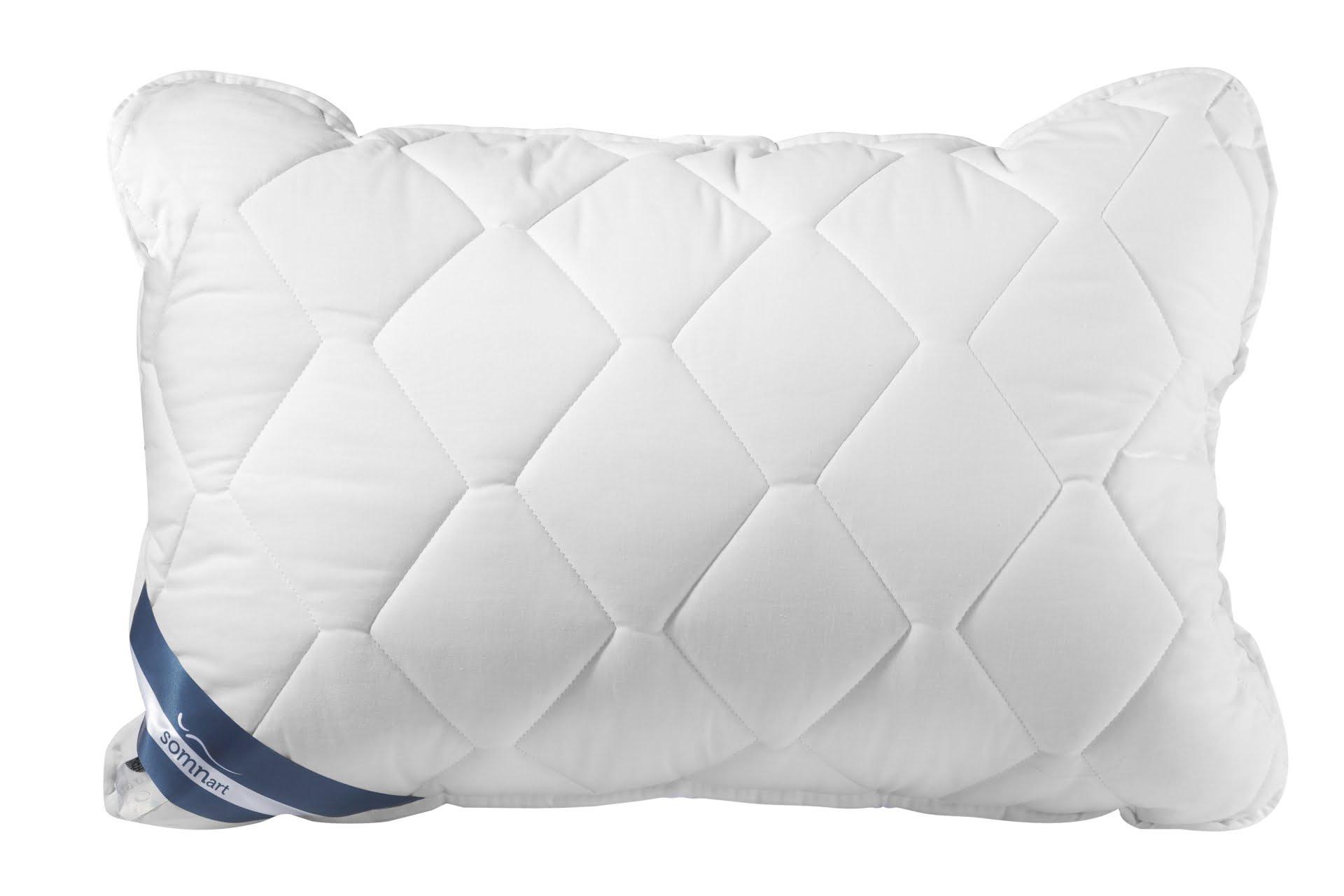 Perna Somnart Superior Plus - 40 x 40 cm imagine 2021 somnart.ro