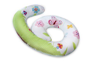 Perna pentru gravide Mami (model Fluturas)