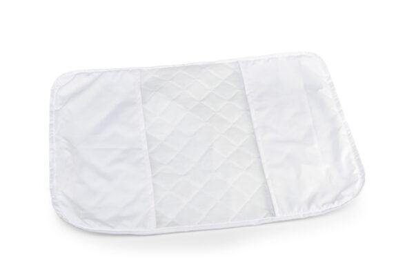 Protectie matlasată HypoallergenicMed pentru pernă