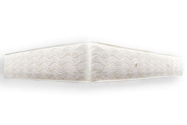 Saltea Somnart Clasic ProConfort super-ortopedica cu arcuri, inaltime 25 cm – 140×200 cm