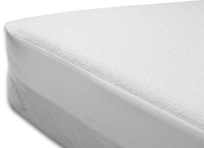 Protectie Somnart frotir impermeabila pentru saltea de bebe / copii – 60×120 cm