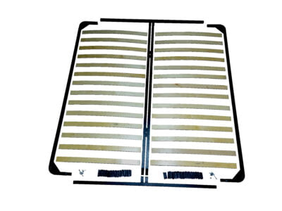 Somiera rabatabila de pat Demontabila Premium – 160×200 cm