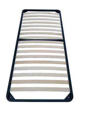 Somiera rabatabila de pat Metalica Premium – 100×200 cm