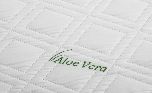 Saltea Somnart Avantaj Memory Aloe Vera – 180×200 cm