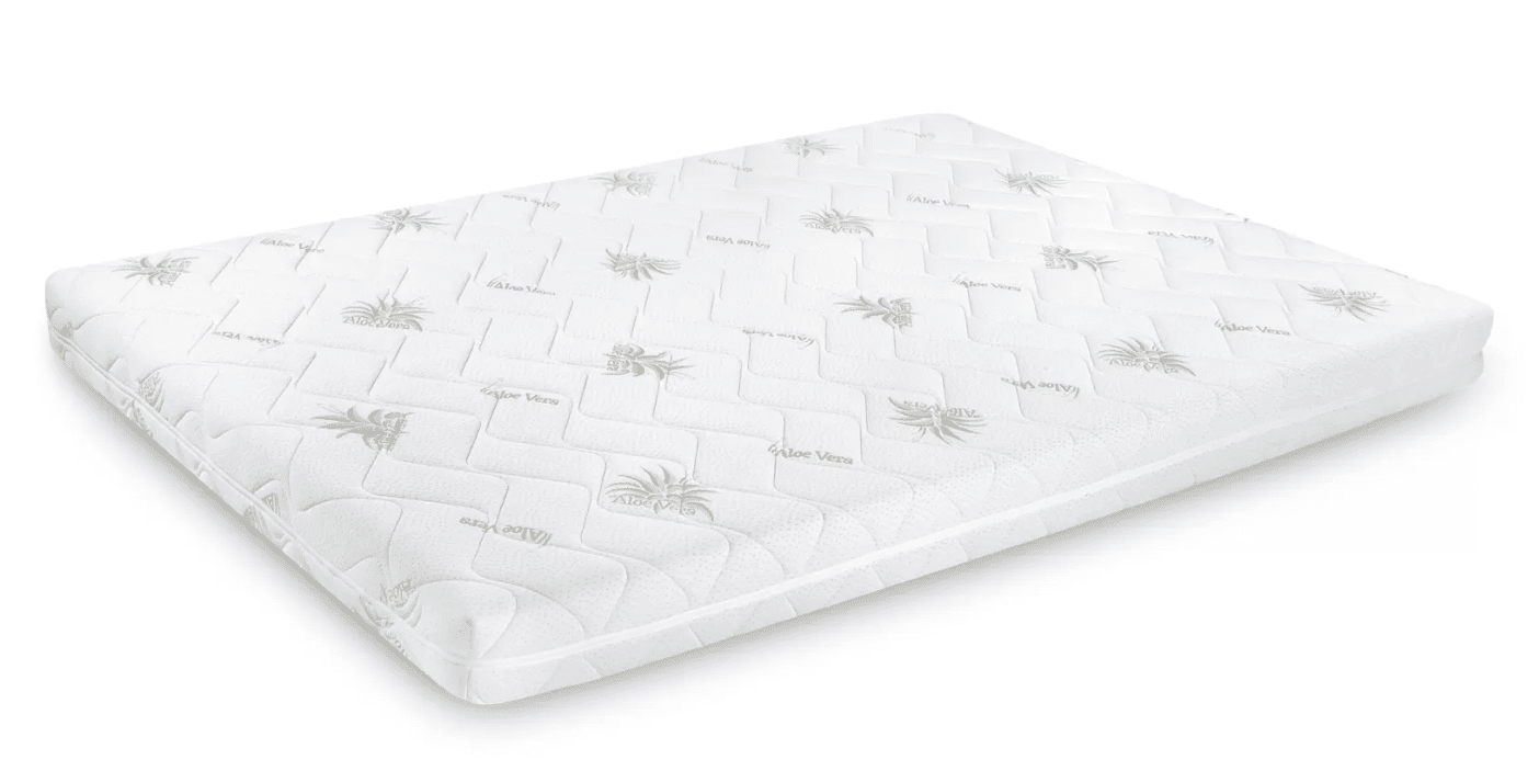 Salteaua Somnart Confort 4Family Aloe Vera