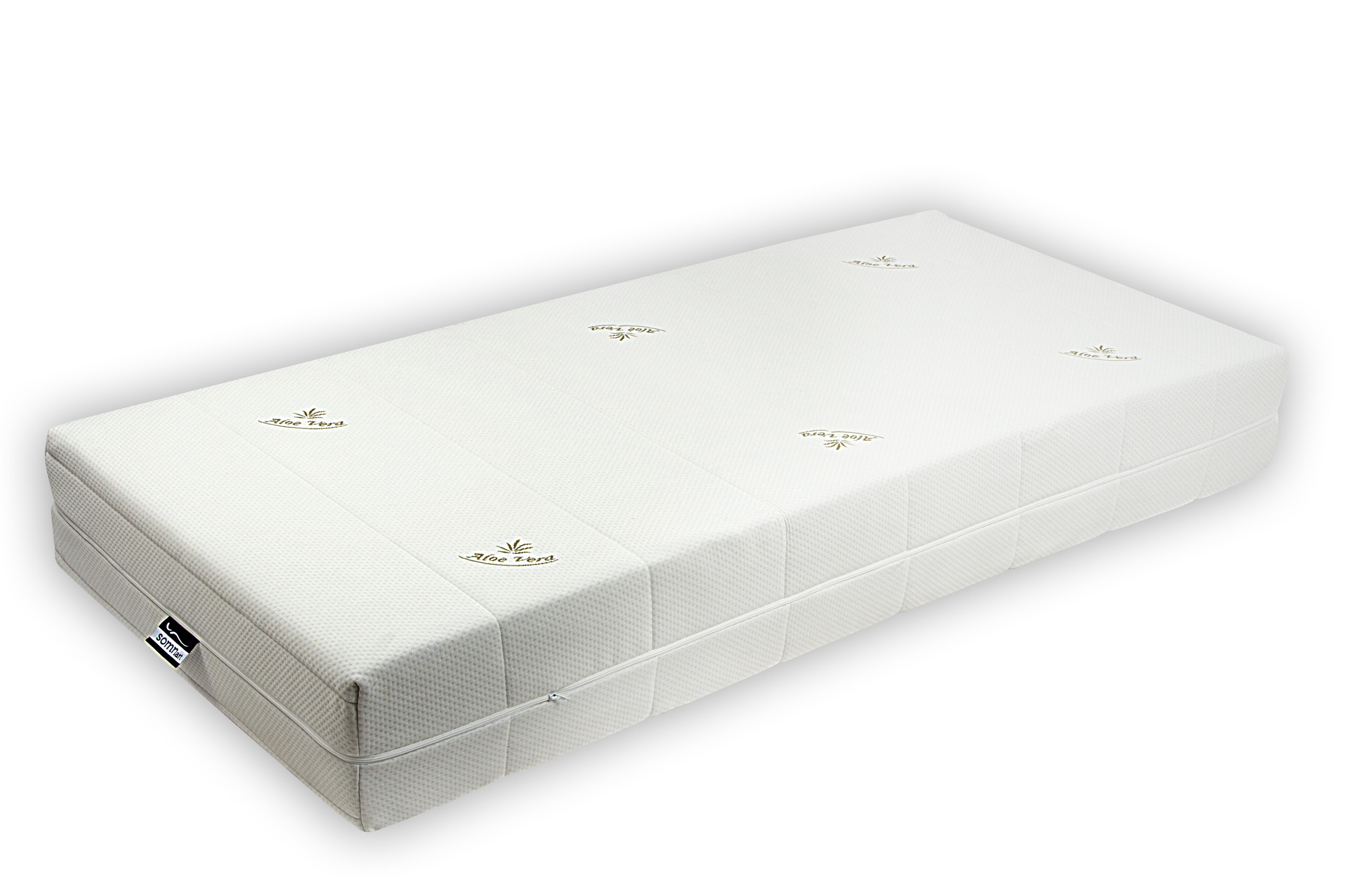 vânzare cu ridicata design inovator ieftin la reducere Saltea Somnart XXL Memory Plus (inaltime 25cm) pentru persoane cu ...