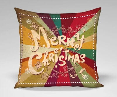 Perna Craciun Merry Christmas