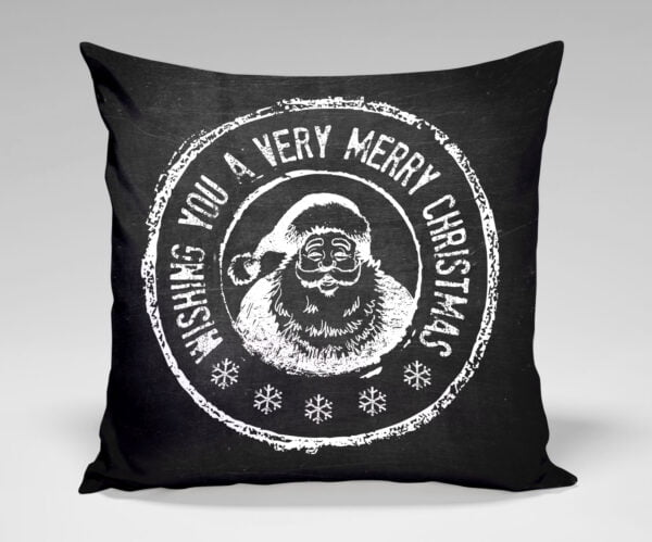 Perna Craciun Wishing you a Merry Christmas