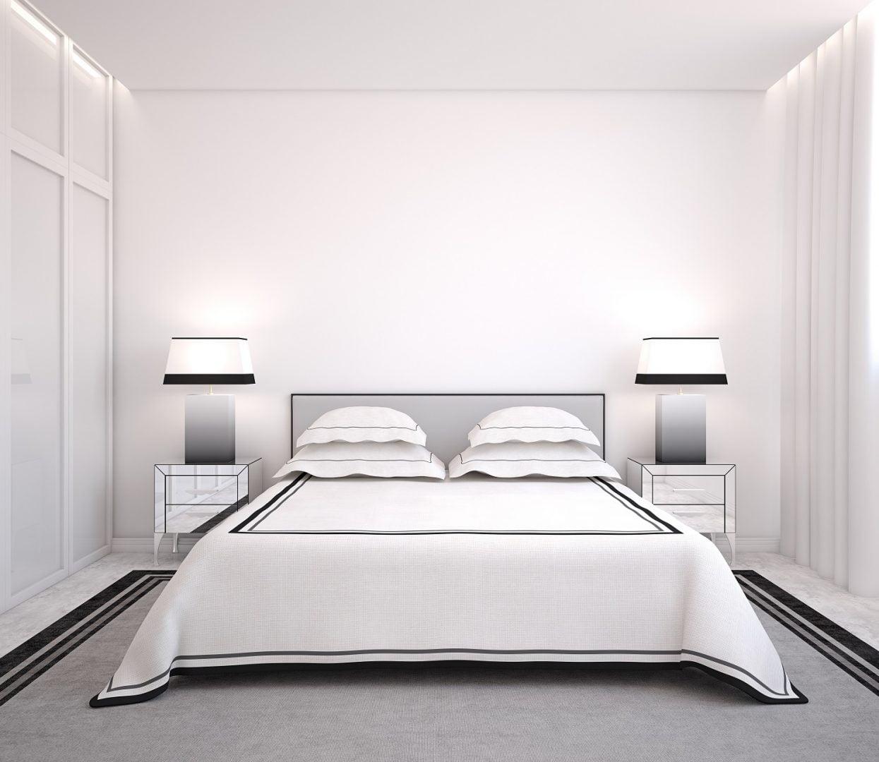 Fengshui dormitor