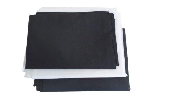 Set lenjerie de unică folosință din nețesut polipropilenă