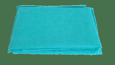 Set lenjerie de unică folosință din nețesut poliester