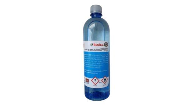 Dezinfectant de mâini 750 ml, 75% alcool