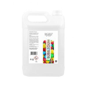 Odorizant ambiental concentrat cu aroma de GUMA TURBO, Bozo Air Fresh – Bubblegum – 5 litri