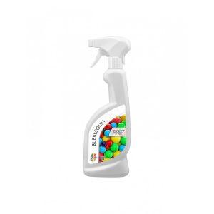 Odorizant ambiental concentrat cu aroma de GUMA TURBO, Bozo Air Fresh – Bubblegum – 500ml