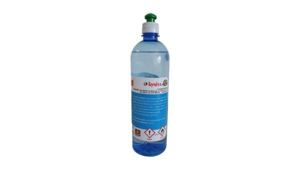 Dezinfectant de suprafete 750 ml, 75% alcool, cu picurator