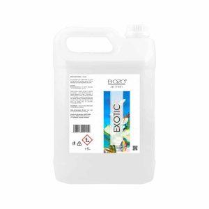 Odorizant ambiental concentrat cu aroma exotica, Bozo Air Fresh – Exotic – 5 litri