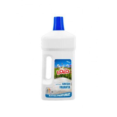 Detergent concentrat gresie faianță, 1 kg