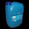 Igienizant GEL de mâini bidon 10 litri, 75% alcool, cu Aloe Vera și glicerină, transport gratis