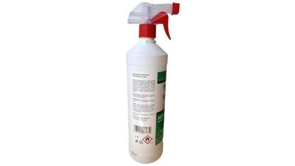 Igienizant de suprafețe 1 litru Bozo