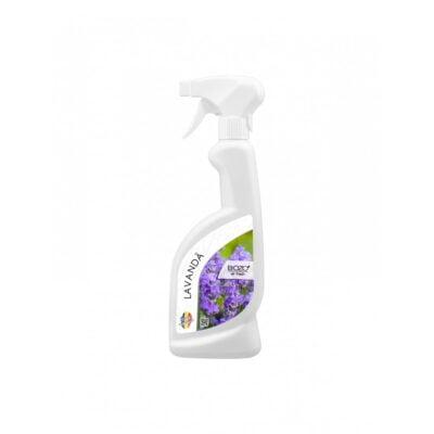 Odorizant ambiental concentrat cu aroma lavanda, Bozo Air Fresh – Lavender – 500ml