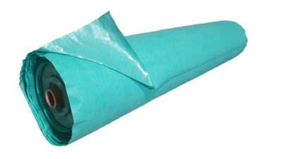 Protectiv impermeabil, material nețesut laminat poliester pentru articole medicale