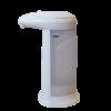 Dozator automat, cu senzor, touch-less, pentru dezinfectant de mâini, 330 ml