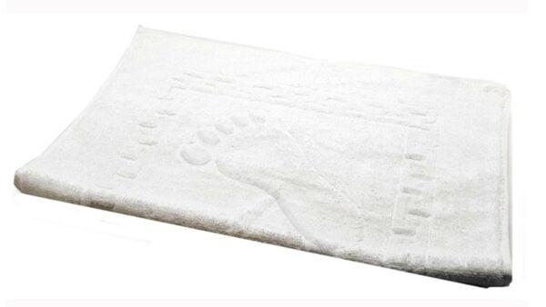 Prosop pentru picioare, Hotel Luxury HoReCa Somnart, bumbac 100%, 550gsm, 50×70 cm