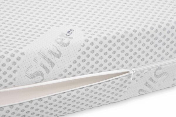 Saltea Somnexpert Memory Silver înălțime 18 cm