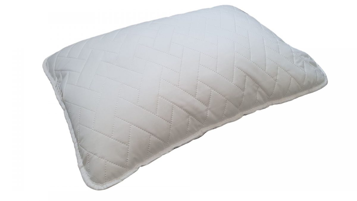 Perna Medicinala 70×90 cm Somnart Hygiena Antistatizanta Hidrofilica, hipoalergenica, bilute Superball, 100% fibra poliester