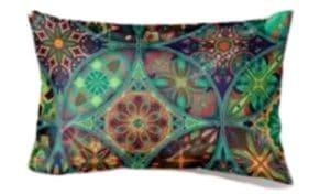 Perna Somnart Art Deco 3D 05 50×70