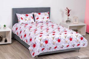 Cuvertura Somnart Art Deco 3D 02 200X240