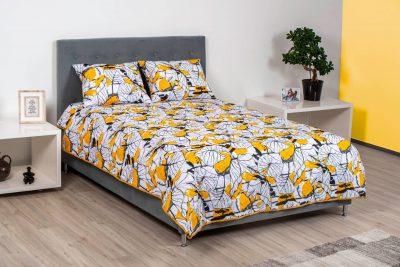 Cuvertura Somnart Art Deco 3D 03 200X240