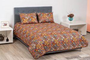 Cuvertura Somnart Art Deco 3D 01 200X240