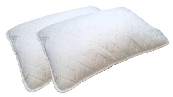 SET 2 Perne Somnart Hygiena Antistatizanta Hidrofilica – 50 x 70 cm