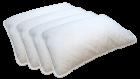 SET 4 Perne Somnart Hygiena Antistatizanta Hidrofilica – 50 x 70 cm