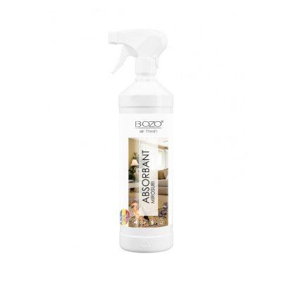 Absorbant mirosuri Air Fresh, Bozo, 1 kg