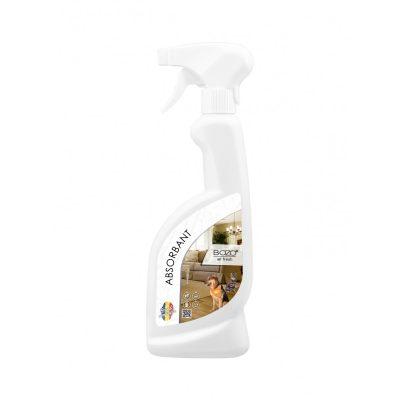 Absorbant mirosuri Air Fresh, Bozo, 500 gr
