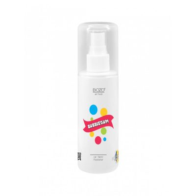 Parfum auto Bozo, Bubblegum, 100 gr