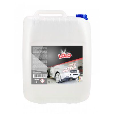 Spuma activa concentrata de spalat auto, marca Bozo, bidon 20 litri