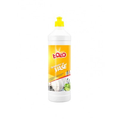 Detergent de vase, Bozo, 1 kg