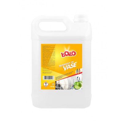 Detergent de vase, Bozo, 5 kg