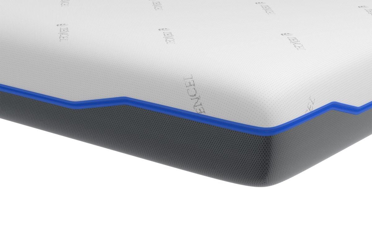 Saltea Domine Tencel Ultra Pocket Multilayer 140×190, inaltime 24 cm